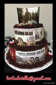 walking dead cake ideas the walking dead cake design walking dead cake