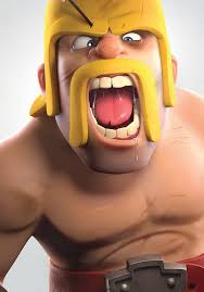 wallpaper coc keren for android free hd wallpapers clash of clans poko e isine android