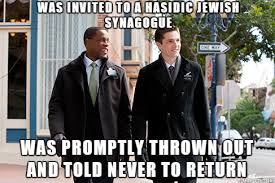 Hasidic Jew Meme - work stories from a mormon missionary in new york city album on