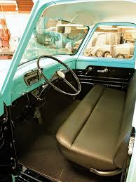 Old Ford Truck Names - 1955 ford f 100 pickup truck rod network