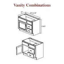 bathroom standard bathroom vanity dimensions delightful on within