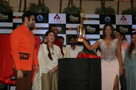 neetu chandra announces 4th edition of sandip soparrkar u0027s india