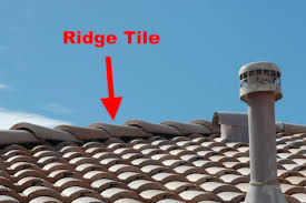 Concrete Tile Roof Repair How To Walk On A Concrete Tile Roof Without Damaging It