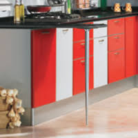 godrej modular kitchen dealer faridabad steel kitchen 1lac