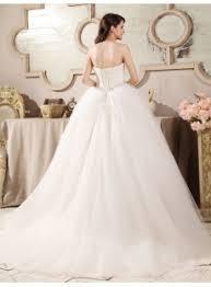 Cinderella Wedding Dresses Cinderella Tulle Sweetheart Ball Gown Wedding Dress 1st Dress Com