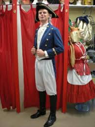 Ship Captain Halloween Costume Buy Captain Cook Costume 1 Costume