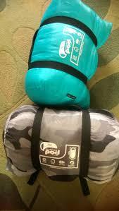 used gelert sleeping pods junior in rg14 newbury for 15 00
