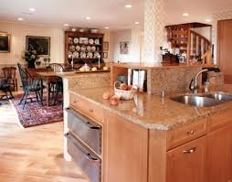 two level kitchen island a two tier kitchen island more like 3 tier kitchen ideas with