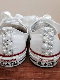 Wedding Shoes Converse 238 Best Converse Images On Pinterest Converse Shoes Shoes And