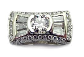 original wedding ring anniversary ring redesign original wedding ring studio jewellers