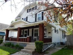 dayton oh multi family properties