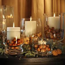 thanksgiving candle centerpiece idea family net guide to