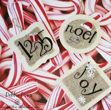 Christmas Handmade Decorating Ideas Dollar Tree Christmas Craft And Decor Ideas Debbiedoos