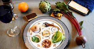 seder plate ingredients how to do a seder plate interfaithfamily