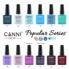 aliexpress com buy 30917 canni gel nail polish soak off 239