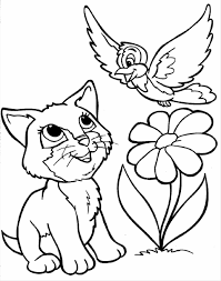 coloring pages baby coloring pages animals baby zoo animal coloring pages free