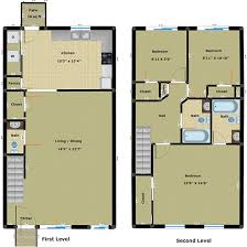 fieldcrest our townhomes are more than townhouses for rent in