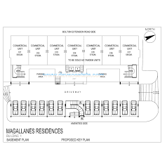 floor plan of commercial building australian of business unsw lahznimmo architects building