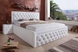 Schlafzimmer Betten Mit Bettkasten Polsterbett Hollywood Mit Bettkasten 160x200 180x200 200x200 Ebay