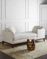 luxury living room furniture at neiman marcus