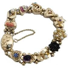 colored stone bracelet images Bracelets tagged quot colored stone quot jae 39 s jewelers jpg