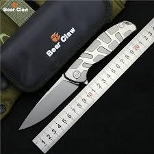 japanese folded steel kitchen knives folded steel kitchen knives 100 images xinzuo 440a pocket