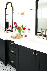 black white and bathroom decorating ideas black white gold bathroom black white striped gold bathroom decor