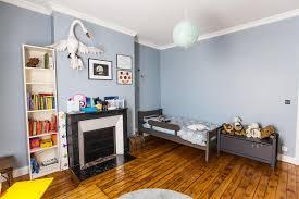chambre d enfant bleu des idées pour mélanger l ancien et le moderne dans une chambre d