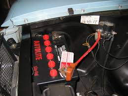 mustang battery what size battery ford mustang forum