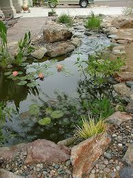 Backyard Pond Ideas Beautiful Backyard Ponds And Waterfalls Garden Ideas 56 Pond