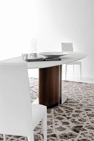 calligaris ponente extending dining table available in a
