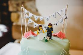 up cake topper 21 creative wedding cake toppers for the romantics weddingsonline