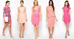 5 preppy pink dresses perfect for valentine u0027s day midtown