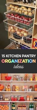 kitchen cabinet organization ideas our organized kitchen pantry closet reveal pantry closet
