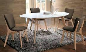 table cuisine ovale table ovale de cuisine table cuisine ovale design enfant
