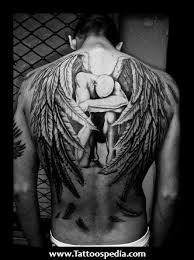 guardian tattoos