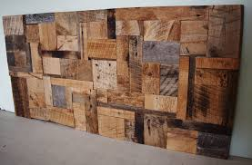 wood pieces for walls wall barnwood in design