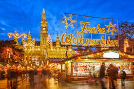 the best christmas markets in austria travelpassionate com