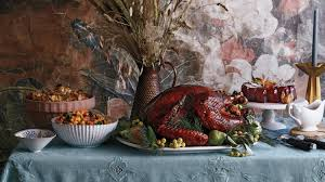 thanksgiving why do we celebrate it thanksgiving martha stewart
