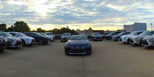 ira lexus cpo wilkie lexus dealership lexus sales finance and service in