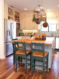 country kitchens with islands country kitchen islands with seating corbetttoomsen
