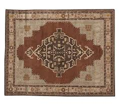 Area Rug Pottery Barn 73 Best Colorful Area Rugs Images On Pinterest Area Rugs Bath