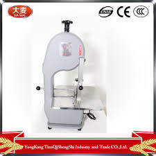meat cutting table tops table top electric meat saw frozen meat saw meat cutting saw buy