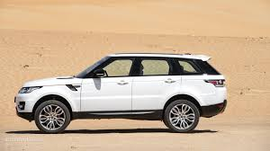 range rover white 2015 2015 range rover sport supercharged review page 2 autoevolution