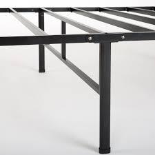 amazon com zinus 14 inch easy to assemble smartbase mattress