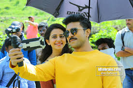 ram charan dhruva new still http www idlebrain com news today