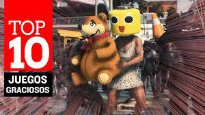 imagenes para pc chistosas top 10 los juegos más graciosos en hobbynews es youtube