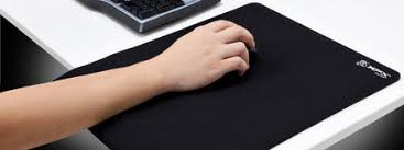 giant mouse pad for desk amazon com xfx fxgs2layer warpad gaming mouse pad with edgeless