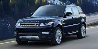 range rover land rover range rover sport 2018 price spec reviews promo