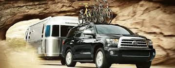 toyota highlander towing sequoia towing capacity